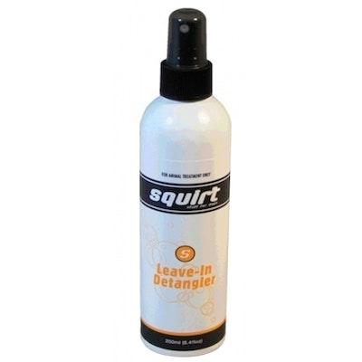 Squirt Dogs Hair Detangler 250ml