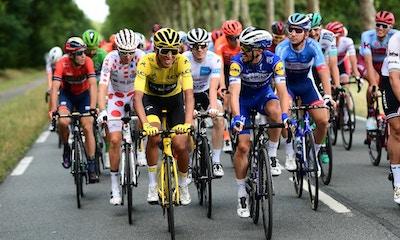 Die 10 besten Fahrer bei der Tour de France 2020