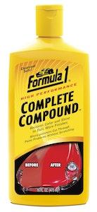 Formula 1 Complete Compound 473ml