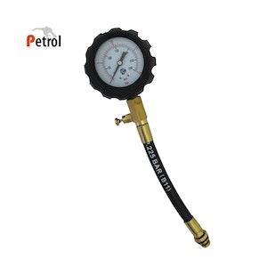 Petrol Compression Tester - Long