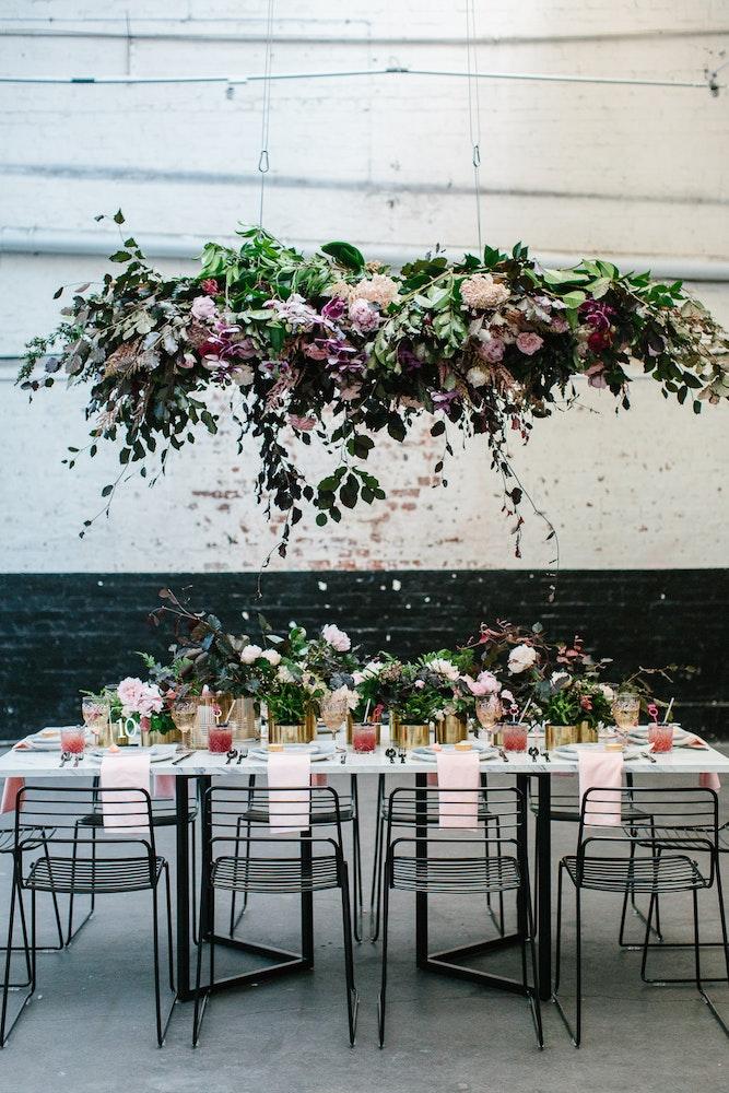 alternative industrial wedding venue LENZO