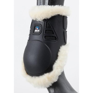 Premier Equine Techno Wool Fetlock Boots *Discontinued*