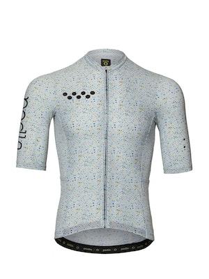 Pedla OFF GRID / Roamer Jersey - Speckle White