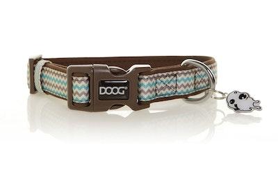 Doog Neoprene Dog Collar - Benji