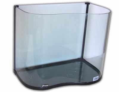 Ipetz Glass Tank B Style Medium Wave Front