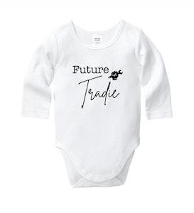 Future Tradie Onesie