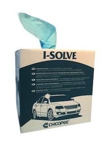 I-Solve Painters Wipe 37 x 22 - 250 Per Box