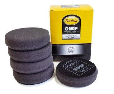 Farecla G Mop 3'' Polishing Pads Pkt 5