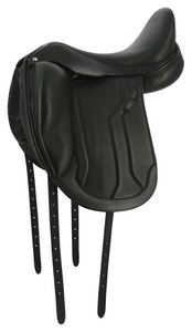 "Eric Thomas ""DTA"" Antares Dressage Saddle"