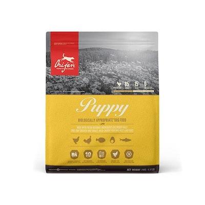 Orijen Biologically Appropriate Puppy Food 2KG