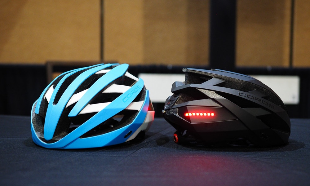 Coros Omni Smart Helmet Review