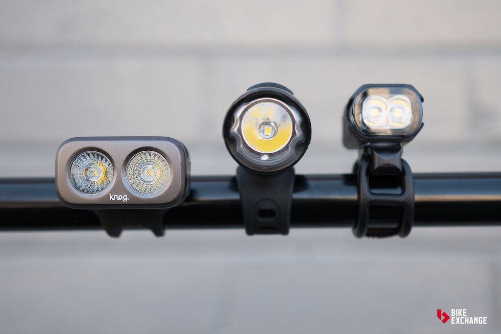 bicycle light buyers guide bulb types