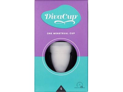DivaCup - Model 2 2003