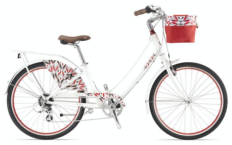 SUEDE 1, Cruiser Bikes