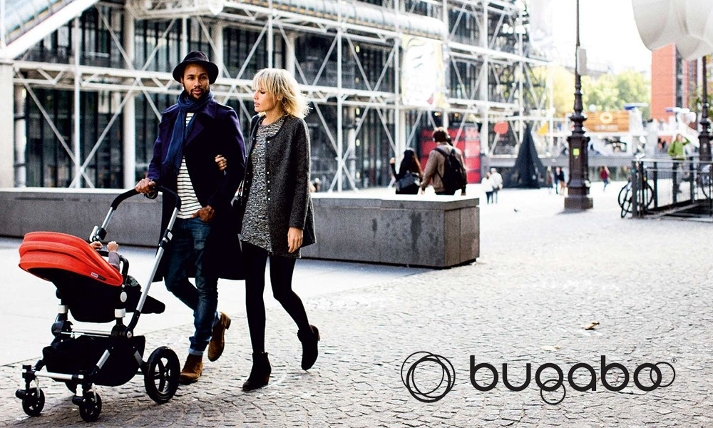The Bugaboo Cameleon3 Pram Review