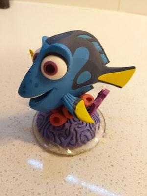 Disney Infinity Dory (Finding Nemo) Figurine