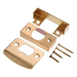 Brava Rebate Kit -Polished Brass