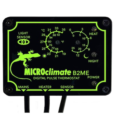 Microclimate B2ME Magic Eye Digital Pulse Proportional Thermostat