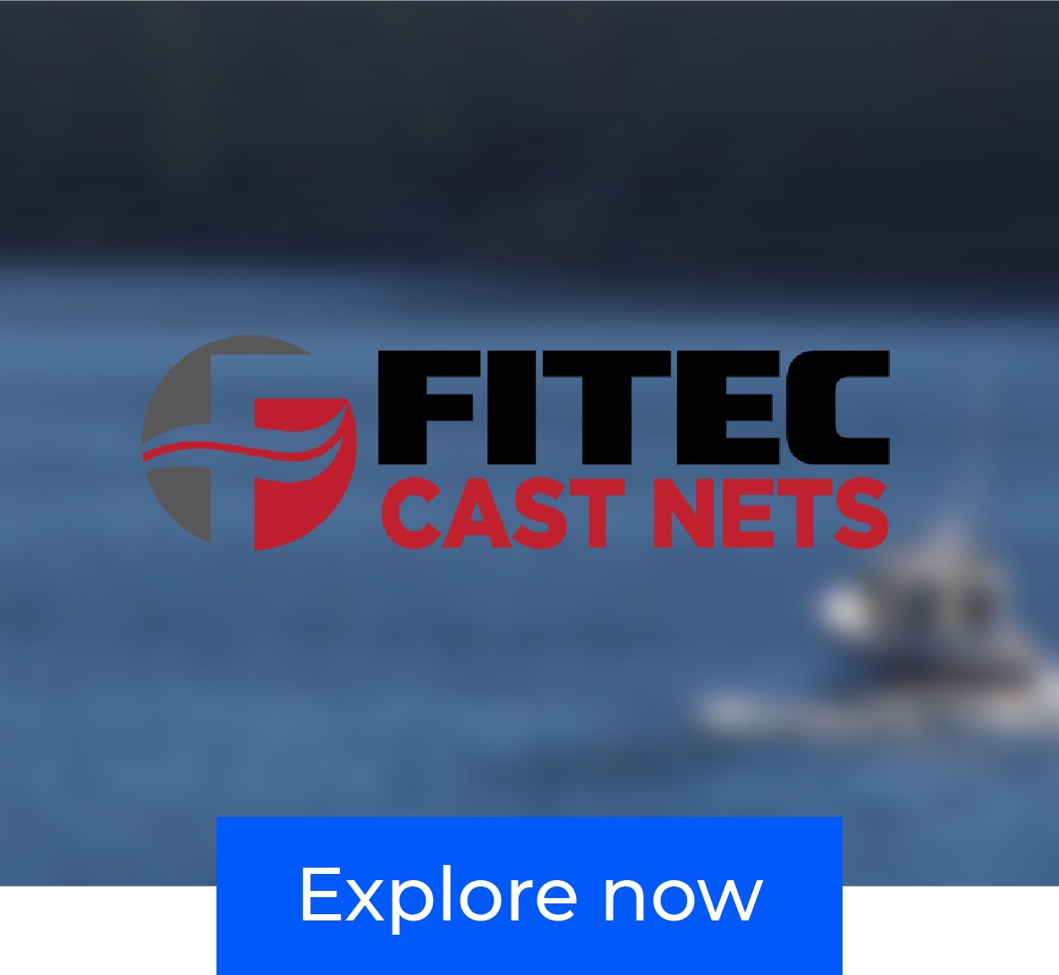 Fitec cast nets