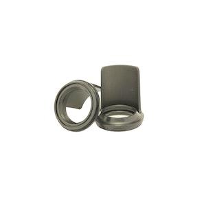 Fork Dust Seals 36 mm x 49.5 mm + Shield