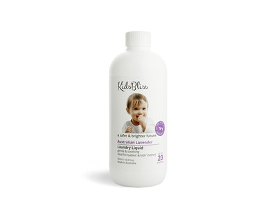 KidsBliss Laundry Liquid - Australian Lavender 500ml