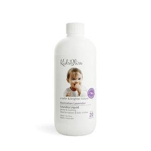 KidsBliss Laundry Liquid - Australian Lavender 500ml
