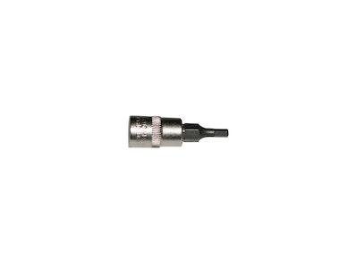 BBB Btl 52/73 3mm Socket Hex Key