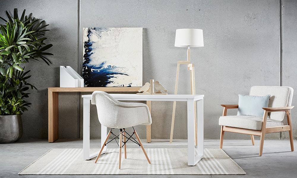 Affordable Iconic Design with SK Designer Living