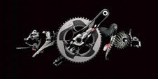 Review of  2012 SRAM Red