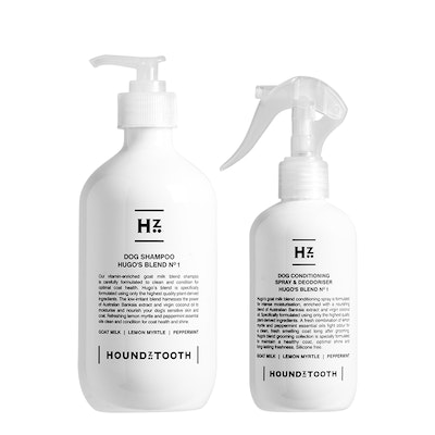 HOUNDZTOOTH Value Duo Pack Shampoo and Conditioning & Deodoriser Spray