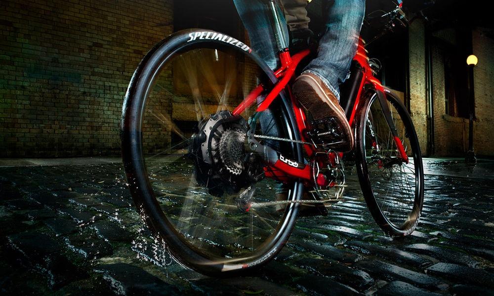 Specialized - Fahrräder mit Geschichte