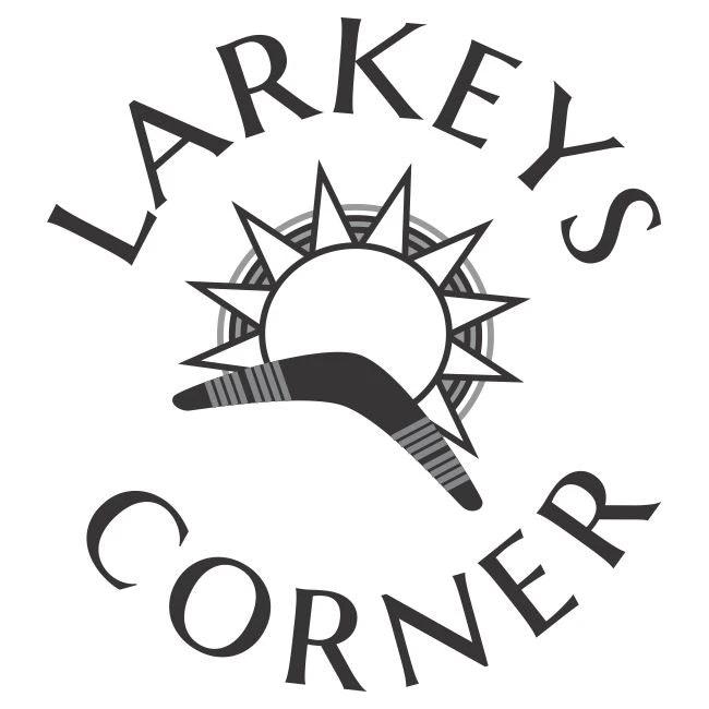 Larkeys Corner Logo