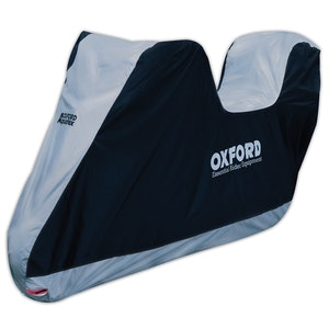 Oxford Aquatex Bike and Top Box Cover - Large