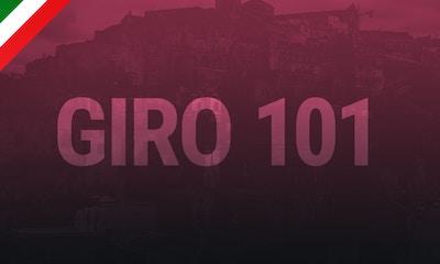 Giro 101 — A Brief History of the Giro d'Italia
