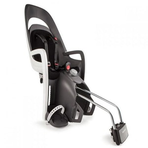 Hamax CARESS BABY SEAT WITH  LOCKABLE BOW BRACKET
