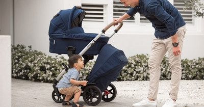 Double Prams: Tandem vs Side-by-Side, and What's the Difference?