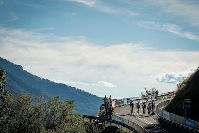Tour de France Etappe 4: Primož Roglič gewinnt erste Schlacht auf dem Berggipfel