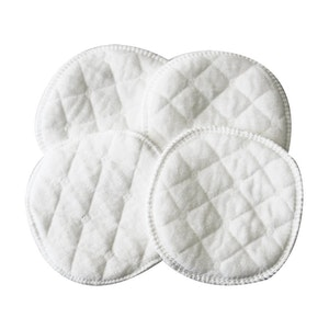 Babyhood Breast Pad 4 Pack