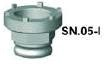 Cyclus Tools Bottom Bracket Tool Shimano Bb-7700 - Sn.05-I (Sna