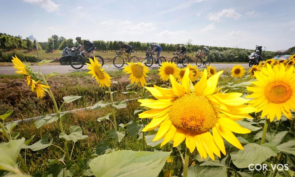 Tour de France 2018 Race Report: Stage Eighteen