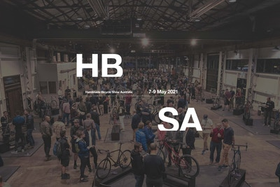 Handmade Bicycle Show Australia Highlights