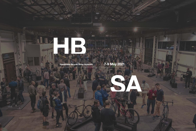 Handmade Bicycle Show Australia Highlights