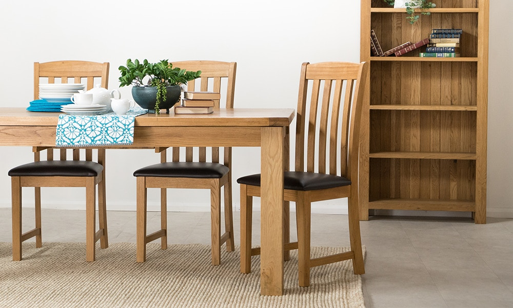 How to Choose New Dining Room Chairs