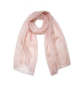 Indus Pure Silk Scarf - Blossom