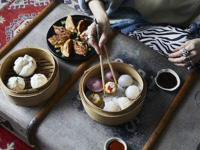 David's Yum Cha Banquet $57 per person (Feeds 2ppl+)