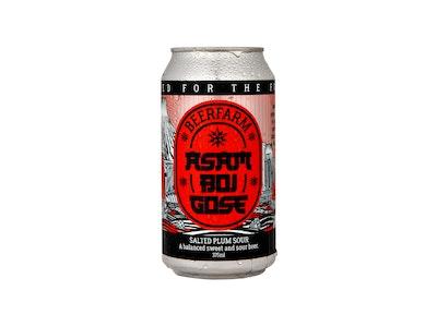 Beerfarm Asam Boi Gose Can 375mL