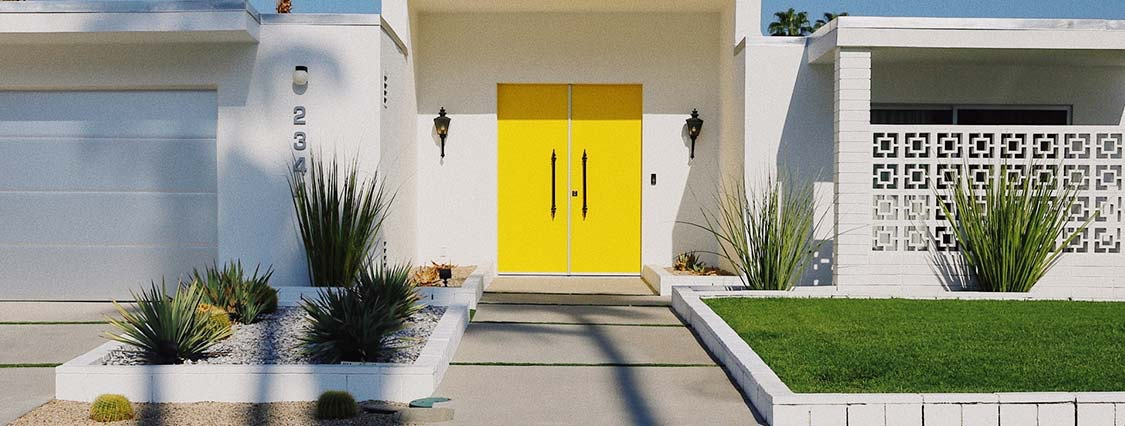 Secure your home in 10 easy tips