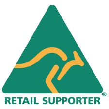 Australian Made Campaign Retail Supporter Icon