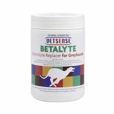 Vetsense Betalyte Dog Electrolyte Restore - 1 Size