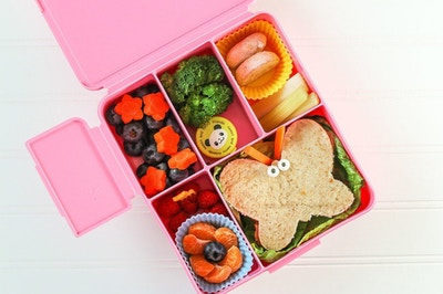 2018 School Lunch Box Buying Guide